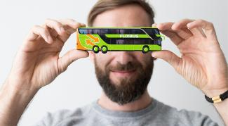 Daniel Krauss - FlixBus founder and CIO