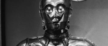 Image of C3PO